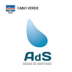 Águas de Santiago Cabo Verde
