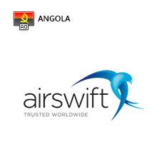 Airswift Angola