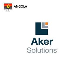 Aker Solutions Angola