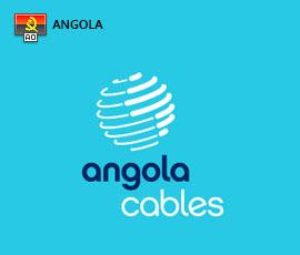 Empregos Angola Cables