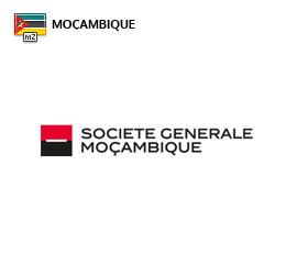 Banco Société Générale Moçambique