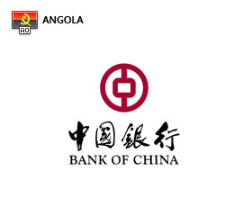 Bank of China Angola