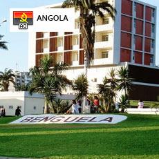Empregos em Benguela