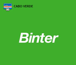 Binter Cabo Verde