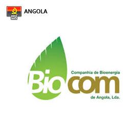 Biocom Angola