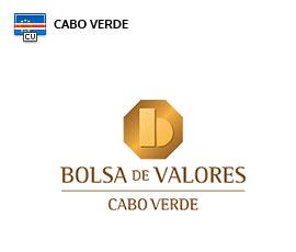 Bolsa de Valores de Cabo Verde
