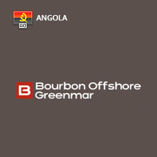 Bourbon Offshore Greenmar Angola