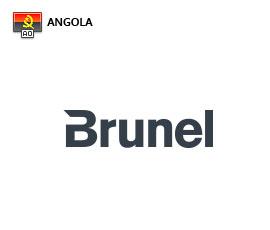 Empregos na Brunel em Angola