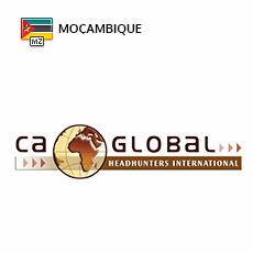 CA Global Moçambique Empregos