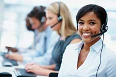 Angola Empregos Call Center