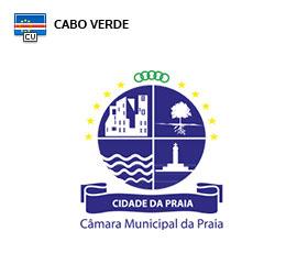 Câmara Municipal da Praia, Cabo Verde