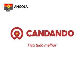 Candando Hipermercado Angola