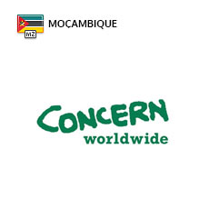 Concern Worldwide Moçambique