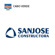 Constructora SANJOSE Cabo Verde