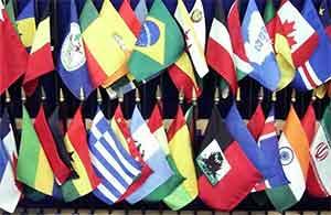 Consulados em Angola