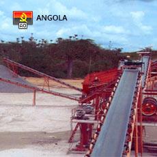 Coreangol Angola