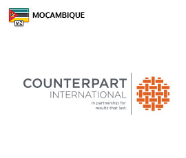 Counterpart International Moçambique