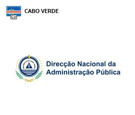 Administração Pública de Cabo Verde