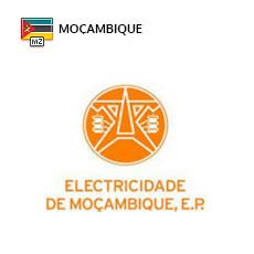 Electricidade de Moçambique