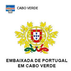 Embaixada de Portugal em Cabo Verde