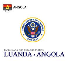 Embaixada dos EUA em Angola
