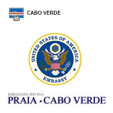 Embaixada dos EUA em Cabo Verde