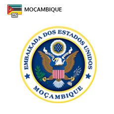 Embaixada dos EUA em Moçambique
