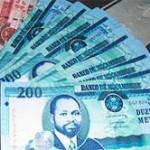 Emprego Bancos Moçambique