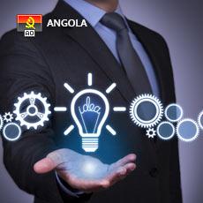 Ofertas de Emprego Informática Angola