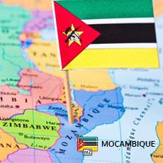 Ofertas de Emprego em Moçambique