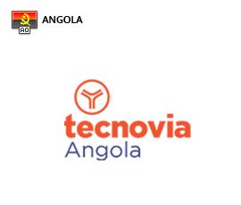 Empregos Tecnovia Angola