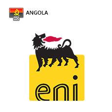 Eni Angola