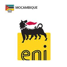 Eni Moçambique