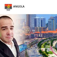 Empregos Angola Expatriados