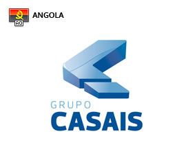 Empregos no Grupo Casais em Angola