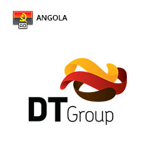 Grupo DT Angola