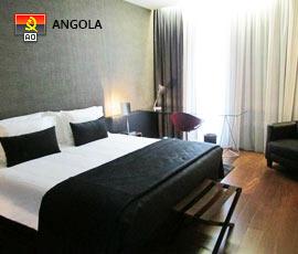 Hotel Samba Luanda