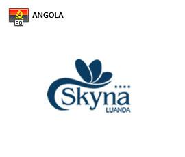 Hotel Skyna Angola