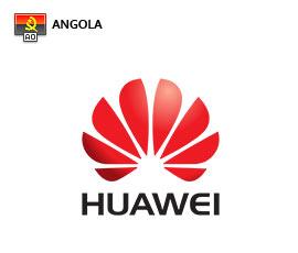 Huawei Angola