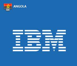 IBM Angola