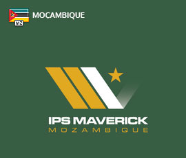 IPS Maverick Mozambique