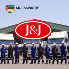 J&J Transport Africa Moçambique