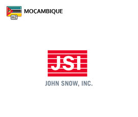 JSI John Snow Incorporated ONG em Moçambique