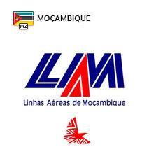LAM Linhas Aéreas de Moçambique
