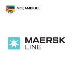 Maersk Line Moçambique