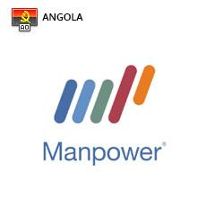 Manpower Angola