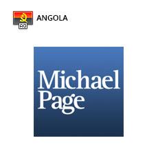 Michael Page Angola
