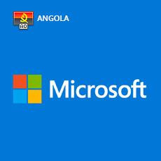 Microsoft Angola