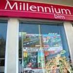 Recrutamento Millennium bim