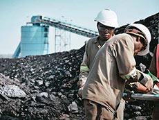 Emprego em Empresas Mineiras em Moçambique